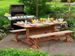 fancy fancy picnic table and best 25 outdoor picnic tables ideas