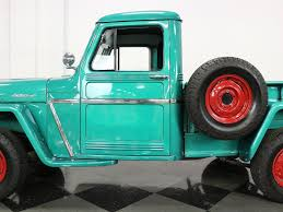 100 Jeep Willys Truck 1960 Pickup Streetside Classics The Nations Trusted