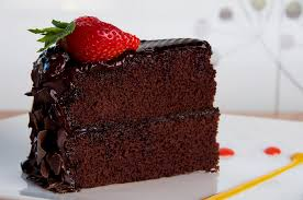history and recipes for national chocolate cake day coffee