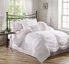 Lush Decor Belle 4 Piece Comforter Set by Thrifty And Chic Diy Projects And Home Decor