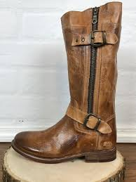 bed stu gogo lug boot in tan rustic hissy fit boutique