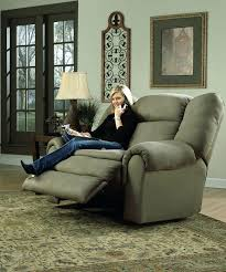 Two Person Recliner Chair Oversized Gotta Have Chairs Cozy