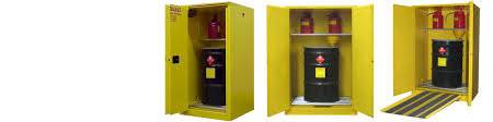 Flammable Cabinets Osha Regulations by Environmental Cabinets Drum U0026 Safety Can Storage Osha U0026 Nfpa