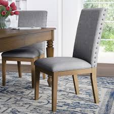 Chair: Nailhead Dining Chair For Best Dining Furniture ... Atemraubend Nailhead Ding Room Chair Grey Tufted Covers Astonishing Chrome Chairs Set Of 4 Likable Table Clairborne Gray Of 2 Upc 08165579 Dorel Home Furnishings Amazoncom Bsd National Supplies Horizon Round Button Inspired Lachlan Velvet Or Linen Trim Details About Velvetpu Leather Modern Finish White With Upholstered Seats Bcp Elegant Design Contemporary Fniture American Eagle Ckh168w Pu Kitchen Teal Wood For Sale