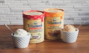 Fontana Pumpkin Spice Sauce Ingredients by New Seasonal Ice Cream Flavors U2013 Tillamook