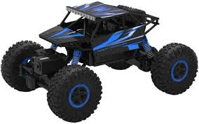 100 Rc Truck 4x4 Gift World 24G 4WD Rock Crawler Climbing RC OffRoad Car 24G 4WD
