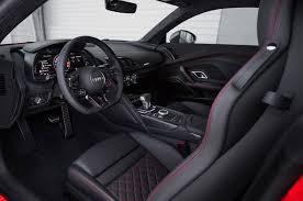 2017 Audi R8 V10 Plus Review