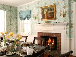 Country Style Living Room Decorating Ideas by Traditional Thanksgiving Decorating Ideas Hgtv