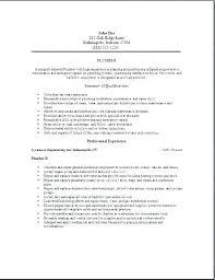 Plumber Resume Resume Tutorial Pro