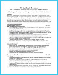 Sample To Make Administrative Assistant Resume Leasing Consultant Format Templ No Experience Professional Skills Objective Description