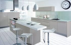 cuisine taupe et gris stunning cuisine blanc gris taupe gallery design trends 2017