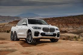 2019 BMW X5 Gets A Virtual Six-Wheel Pickup Truck Conversion | Carscoops Chinese Brand G Patton Unveils 6x6 Jeep Wrangler Cversion For 1986 Military Truck Machine Shop Bug Out Camper Cversion 5 Ton 66 Ewillys M35 Series 2ton Cargo Wikiwand M820 Ton Military Truck Expansible Van Youtube Intertional Harvester British Tuner Transforms Land Rover Defender Into Sixwheel Beast For Pickup New Rc4wd Marlin Crawlers Trail Finder 2 Behind The Wheel Of Legacy Classic Trucks Power Wagon