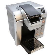 Keurig V1200 Commercial K Cup Coffee Tea Hot Cocoa Brewing System