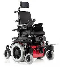 fauteuil tout terrain electrique fauteuil roulant electrique enfant salsa m2