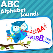 ABC Alphabet Sounds YouTube
