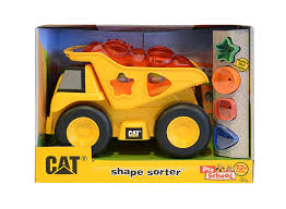Amazon.com: Toy State - Caterpillar Preschool - Dump Truck: Toys & Games Bruder 116 Caterpillar Plastic Toy Wheeled Excavator 02445 Amazoncom State Caterpillar Cat Junior Operator Dump Truck Cstruction Flash Light And Night Spring Into Action With Review Annmarie John Megabloks Ride On Tool Box And 50 Similar Items Mini Machines 5 Pack Walmartcom Offhighway 770g Rc Digger Remote Control Crawler Rumblin 2 Wheel Loader Mega Bloks Cat 3 In 1 Learning Education Worker W Bulldozer Yellow Daron