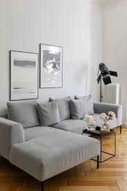 minimalistische wohnidee für dein zuhause depot