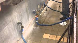 restaurant kitchen tile and grout cleaning chicago