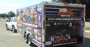 West Coast Game Truck – Mobile Rolling Game Systems Buy A Game Truck Pre Owned Mobile Theaters Used Print Media And Downloads Video Game Truck Business Custom Quality Attention To Detail Dont Build Mobile Gametruck Los Angeles Games Lasertag Party Trucks 3d Gaming Parties From Ohio Just Got Better Our Amazing Video Is 24 Foot Climatecontrolled Mr Room Columbus Laser Rolling Of Tampa Bus Pinellas Aloha Hawaii Tag Birthday In Massachusetts
