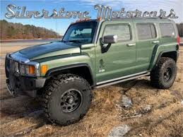 100 Hummer H3 Truck For Sale 2006 For ClassicCarscom CC1162756