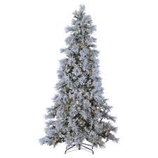 9 Ft Slim Christmas Tree Prelit by 100 Of The Best Christmas Trees