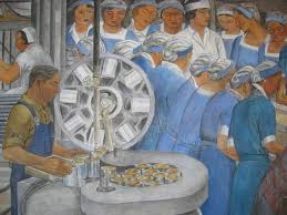 Coit Tower Murals Images by 116 Best Murals Images On Pinterest Murals Post Office And Work