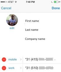 Choose when to block your phone number CNET