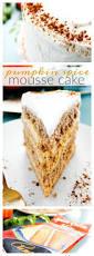 Nilla Pumpkin Mousse Trifle by 132 Best Thanksgiving Desserts Images On Pinterest Desserts