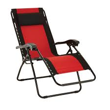 Coleman Oversized Quad Chair With Cooler Pouch by Beach Chairs Camping Pool And Canopy Chairs At Ace Hardware