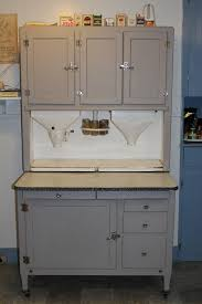 What Is A Hoosier Cabinet by Hoosier Done Ish Saved By Scottie