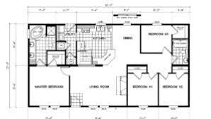 Maronda Homes Floor Plans Florida by Quadruple Wide Mobile Home Floor Plans Quotes Kaf Mobile Homes