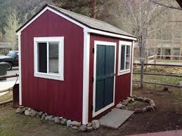 paint colors idaho wood sheds storage sheds meridian boise