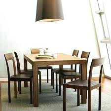 Elegant Design Within Reach Dining Chair Room Chairs Dream