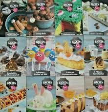 103 backen mit globus und sally rezeptkarten stück kuchen