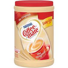 Nestle Coffee Mate Powdered Creamer Original 50 Oz