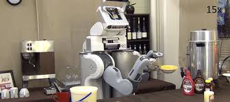 robots drones et intelligence artificielle recherche