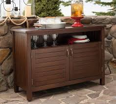 amazing outdoor buffet cabinet 6 outdoor storage buffet cabinets
