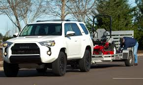 Road Test: 2015 Toyota 4Runner TRD Pro | Medium Duty Work Truck Info Mitsubishi L200 Offers 35tonne Towing Capacity Myautoworldcom Thursday Thrdown Fullsized 12 Ton Pickup Trucks Carfax The Ford F150 Canadas Favorite Truck Mainland 10 Tough Boasting The Top Towing Capacity 2016 Toyota Tacoma Vs Tundra Chevy Silverado Real World Nissan Titan Xd V8 Platinum Reserve First Test Review Motor Towing Car Picture Update 6 Most Hightech Trucks Coming In 2017 Business Insider A Travel Trailer With A Cyl 4 Runner Traveler Reviews And Rating Trend Road 2015 Crewmax 44 Medium Duty Work Info