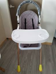 Baby High Chair Stokke Tripp Trapp High Chair Baby Set 2018 Wheat Yellow Amazoncom Jiu Si High Leather Metal 6 Months 4 Ddss Chair Pu Seat Cushion My Babiie Highchair Review Keekaroo Hr Tray Infant Insert Espr Aqua Little Seat Travel Highchair Coco Snow Direct Ademain 3 In 1 Chairs Month Old Mums Days Empoto Pp Stainless Steel Tube Mat Bjorn Br2 Bromley For 8000 Sale Shpock Childwood Evolu 2 Evolutive Kids White Six Month Old Baby Girl Stock Photo 87047772 Alamy
