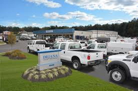 100 Utility Truck Parts Cinnaminson NJ Dejana Equipment