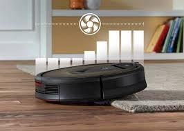 Roomba Bed Bath Beyond by Irobot Roomba 980 Wi Fi Connected Vacuuming Robot Bed Bath