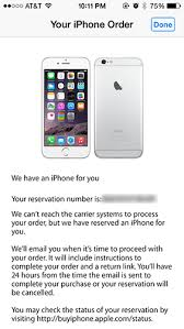 Apple s iPhone 6 and iPhone 6 Plus now available for preorder [ux2]