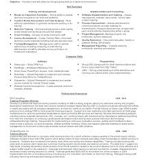 Sample Resume For Sales Trainer And Download To Make Inspiring 828