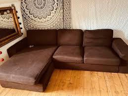 sofa kivik ikea sitzecke