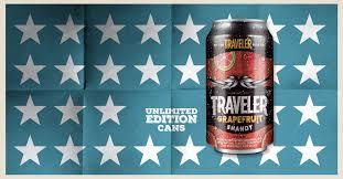Travelers Pumpkin Beer by Traveler Beer Alan Duda