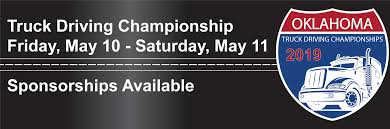 100 Oklahoma Trucking Association 2019 Truck Driving Championship May 10 2019 To May 11 2019
