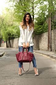 Boho Bohemian Chic Style Idea