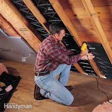finishing an attic attic ceilings and spaces