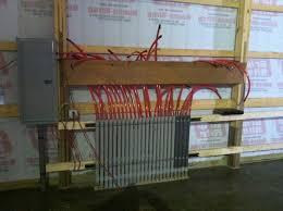 Pex Radiant Floor Heating by Pole Barn Solar Uv Solutions