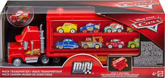 Disney Pixar Cars Mack Transporter Vehicle Red FLG70 - Best Buy Mack Ch Setforward 04 Current Exguard Cars 3 Diecast 155 Scale Oversized Deluxe Truck Paulmartstore The Disney Store And Love From Mummy Aftermarket Parts Stainless Steel Accsories For Trucks Dieters New 164 Scale Anthem Sleeper Cabs First Gear Amt 125 R685st Semi Tractor Ricks Model Kits Pinnacle 2011 By 3d Model Store Humster3dcom Dizdudecom Pixar Hauler With 10 Die Cast Amazoncom Disneypixar Carrying Case 15 Test Listing Do Not Bid Or Buy263572730411 Trucks And Lights Hoods All Makes Models Of Medium Heavy Duty What Were Built Hayward Page 2 Antique Classic